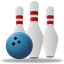 Icone Rencontre Bowling
